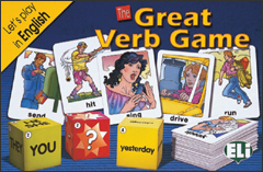 GREAT VERB GAME, THE