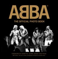 ABBA : THE OFFICIAL PHOTO BOOK