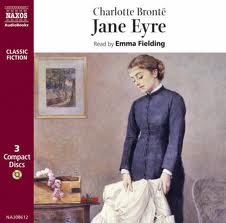 AUDIOBOOK - JANE EYRE (ABRIDGED)