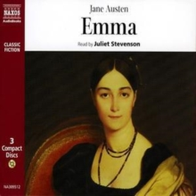 AUDIOBOOK - EMMA (ABRIDGED)
