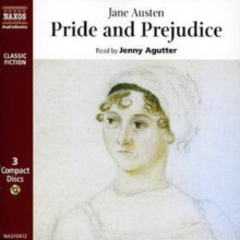 AUDIOBOOK - PRIDE AND PREJUDICE ( ABRIDGED)
