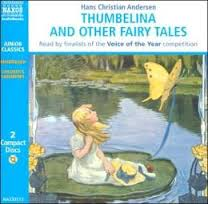 CD-THUMBELINA AND OTHER FIRY TALES