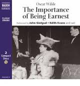 AUDIOBOOK - THE IMPORTANCE OF BEING EARNEST (CLASSIC DRAMA)