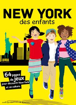 NEW YORK DES ENFANTS