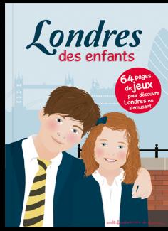 LONDRES DES ENFANTS